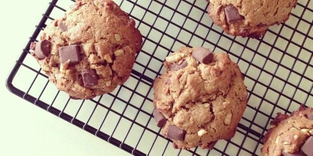 Huffpost collection if 27 paleo cookies