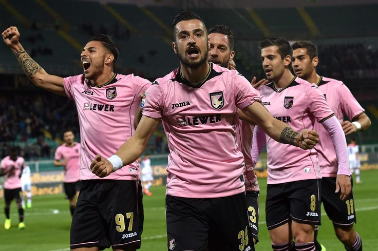 @Palermo #Football #9ine