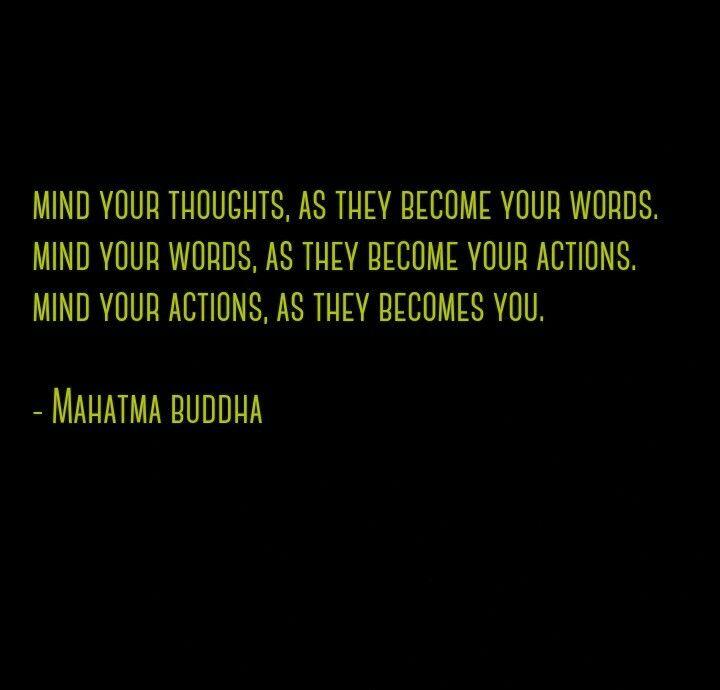 #Mahatma #Buddha #Quotes #QuoteOfTheDay #Knowledge #Peace #Nirvana #Moksha #Buddhism #Thoughs #Words #Action #You