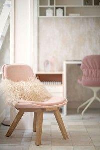 petite chaise enfant scandinave decoration chambre enfant - Fauteuil Scandinave Enfant