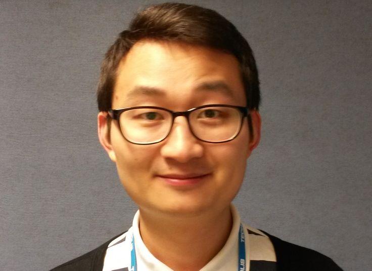 Cheng Jingwen, Software Developer (Trainee), Experienced in SW Development and IT Sales