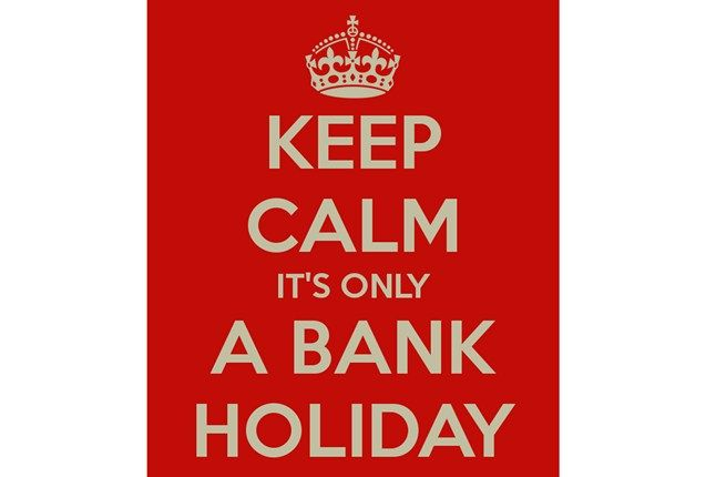 Bank Holiday Dates 2014 | Holiday & School Holiday dates for the year (Condé Nast Traveller)