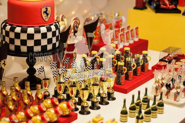 Festa F1