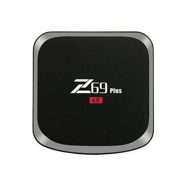 TV Box Z69plus