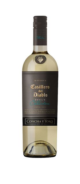 Devil's Collection from Casillero del Diablo | Flickr - Photo Sharing!
