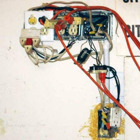 50 Best Wiring Disasters Images On Pinterest