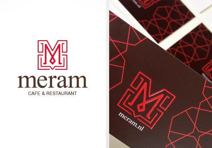 #editorial #logo #design #graphicdesign #meram
