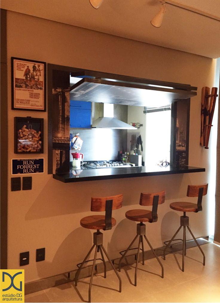 8 best Passe plat images on Pinterest Interiors, Kitchens and Semi - cuisine avec passe plat