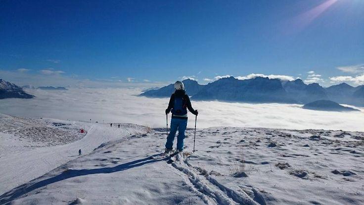 In Osttirol ist man abseits des Massentourismus und mitten in der Natur (Bild: Sandra Isep)