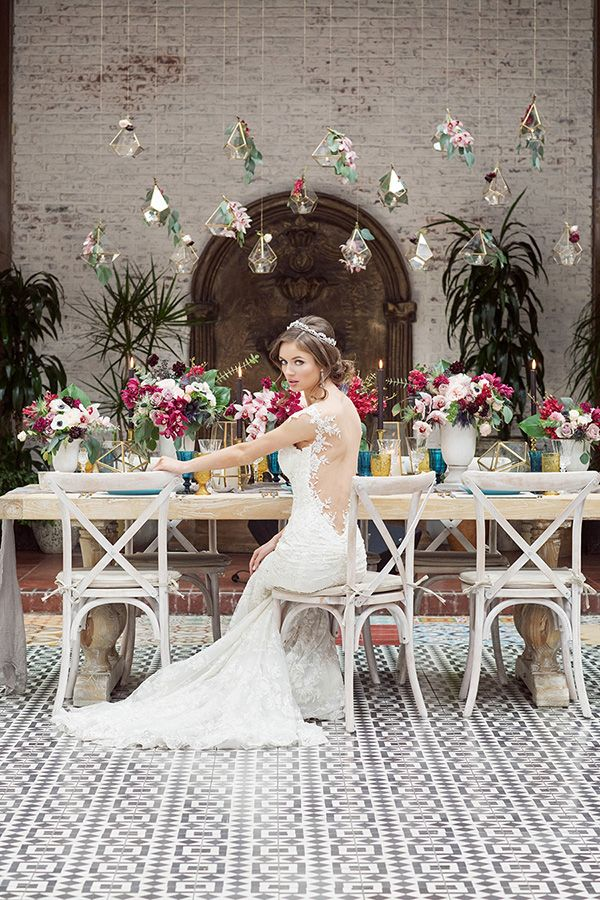 affordable wedding photographers in los angeles%0A Colorful Moroccan Inspired Wedding Ideas