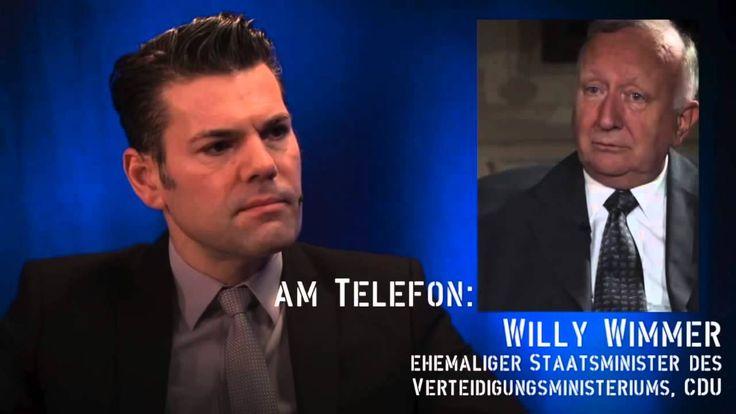 KenFM im Gespräch mit Willy Wimmer über: Ölpreis als politische Waffe