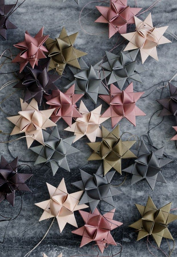 Broste Copenhagen Christmas collection | New furniture & homeware finds | These Four Walls blog