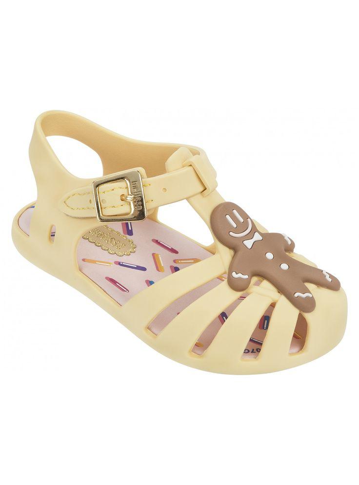 Mini Melissa Shoes   NONNON.co.uk