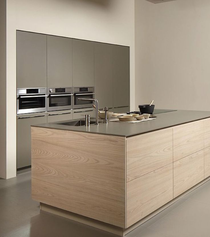 Modern Kitchens By The Outstanding Zed Experience: Architecture / Interior