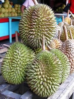 durian..