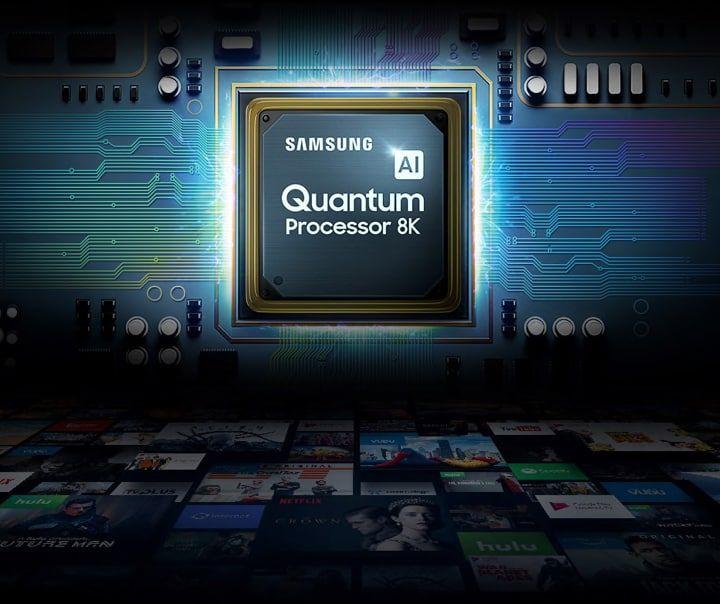 Qled 8k Tv Introducing 8k Resolution Tv Samsung Us Samsung Galaxy Wallpaper Samsung Galaxy Wallpaper
