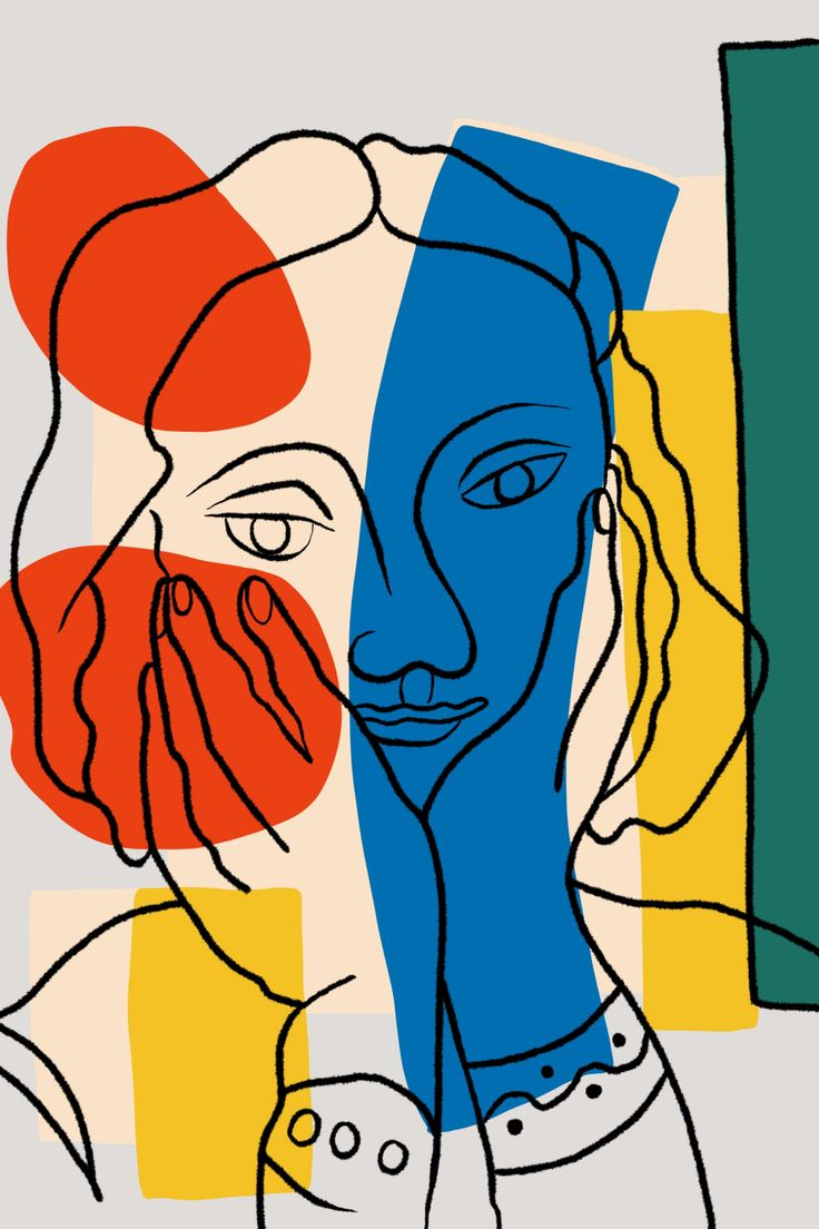 Matisse Minimal Art | Line Art – Matisse Art Print, Mid Century Wall Art, Woman Minimal Sketch Modern Art, Abstract Poster, Home Decor Print
