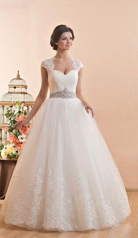 BLESS — Европейский свадебный бутик