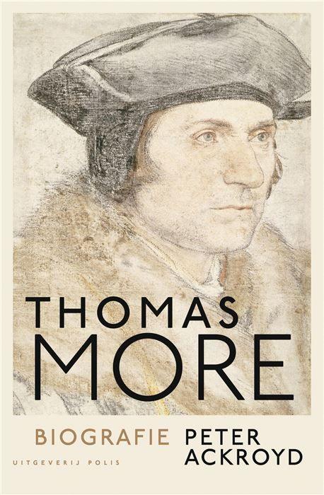 Thomas More  Peter Ackroyd beschrijft op meesterlijke wijze het leven en werk van Thomas More (1478-1535) de patroonheilige van politici en een van de markantste figuren uit de westerse geschiedenis. Deze biografie van More is bovendien een verbluffende evocatie van de woelige zestiende eeuw die ook voor ons alles heeft veranderd. More was een complex veelzijdig en moedig man die in zijn tijd de geesten beroerde en de verbeelding prikkelde. Hij was een kampioen van het humanisme samen met…