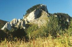 Vršatecké skaly