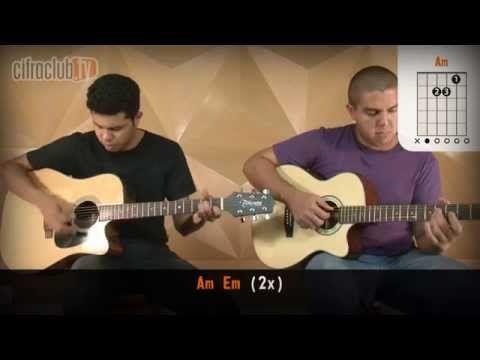 Legião Urbana - Vento No Litoral (Cifras) - aprenda a tocar com as cifras da música e a videoaula do Cifra Club