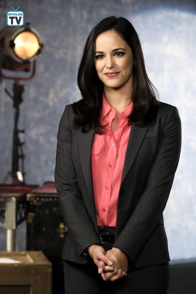 Sergeant Amy Santiago: Brooklyn Nine-Nine Character - NBC.com