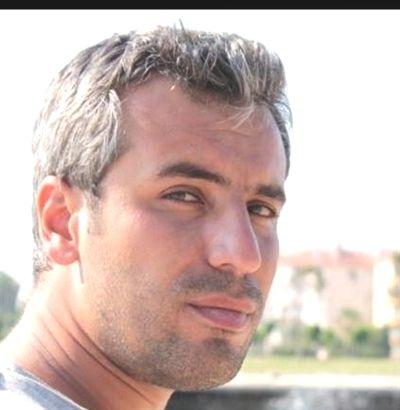 Şehit Pilot Yüzbaşı Anıl Barış Çetin