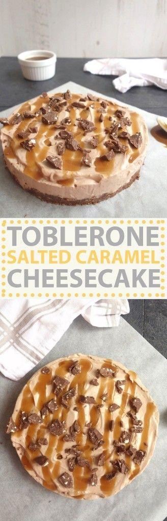 toblerone-salted-caramel-cheesecake