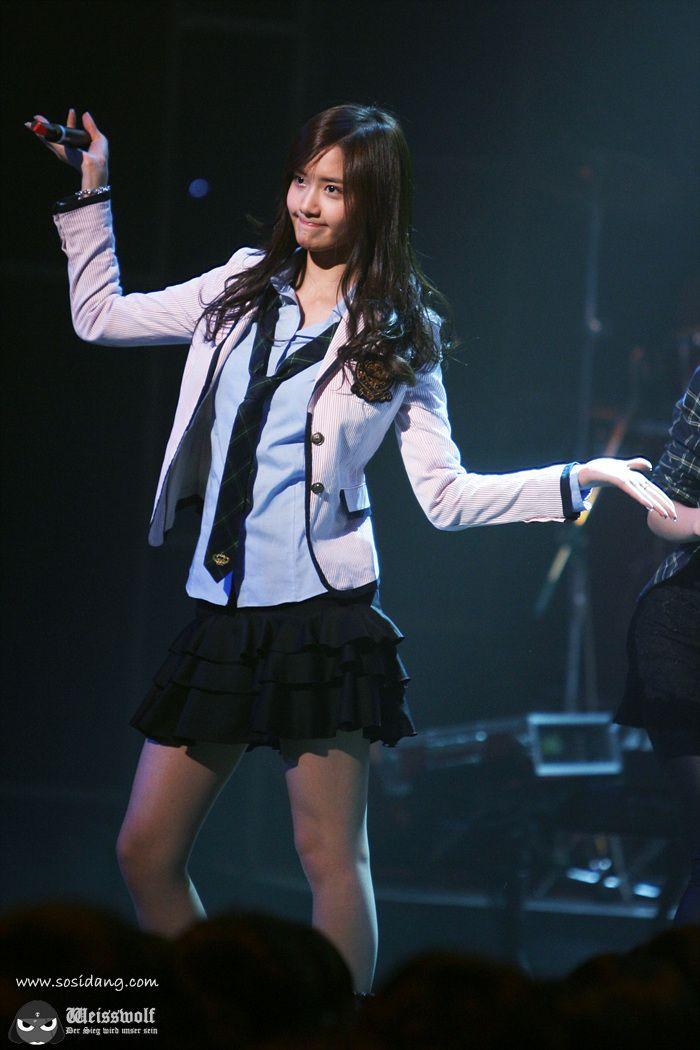 SNSD YoonA 2009