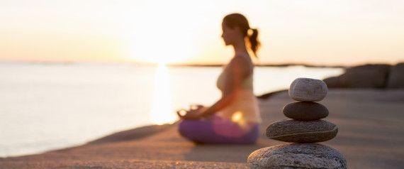 I stopped meditating; here's what happened. #meditation @HuffPost