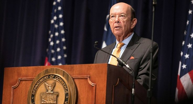 Commerce secretary: Trump's decision to bomb Syria was 'after-dinner entertainment' for guests at Mar-a-Lago