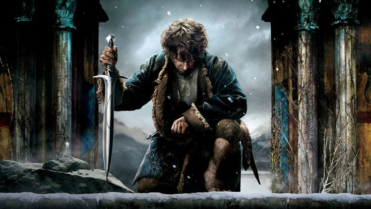 The Hobbit: The Battle of the Five Armies (2015) Full Movie