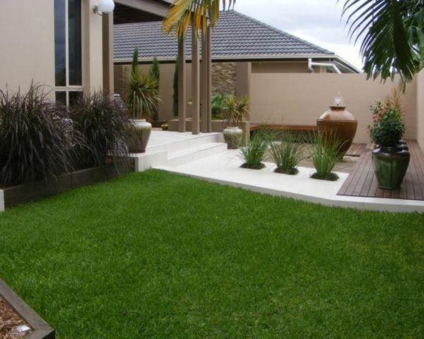 Moderne Gartengestaltung 100 Erstaunliche Gartenideen Garten