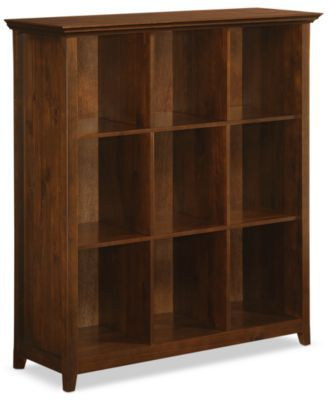 Avery 9 Cube Shelving Unit, Direct Ships for just $9.95