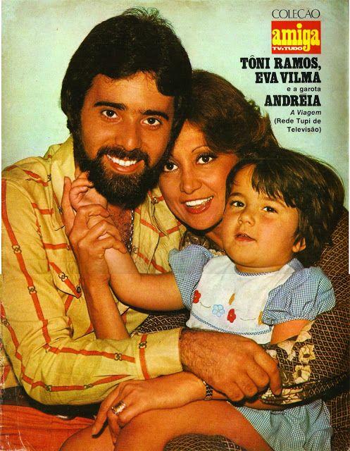 novela: A VIAGEM - REDE TUPI - 1975 -
