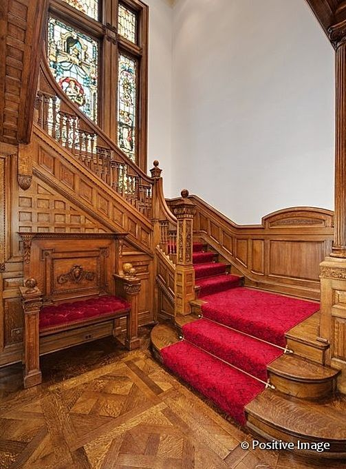 17 Best Images About Old Staircases Newel Posts On
