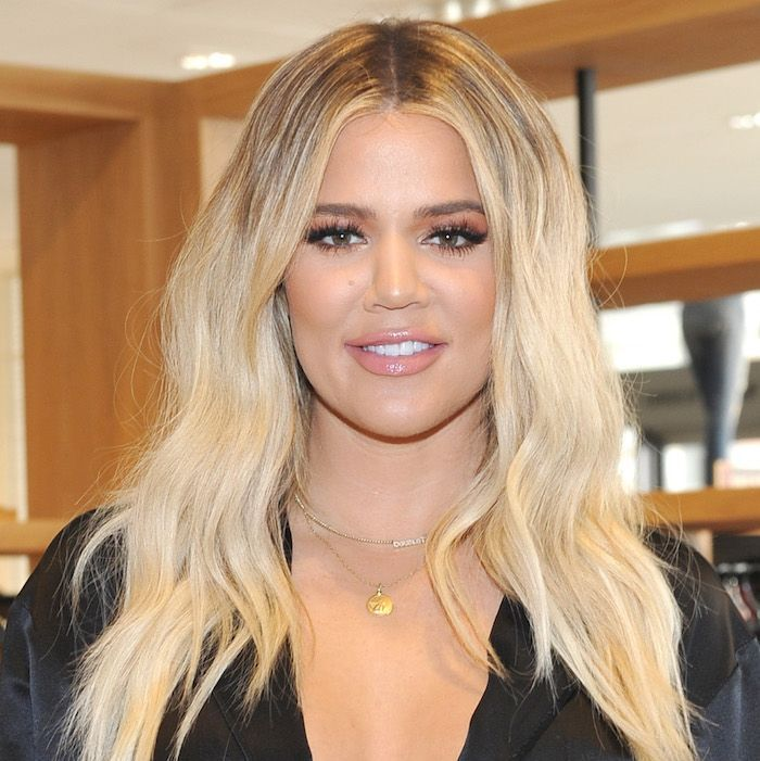 Khloe Kardashian recently opened up about the inexpensive face mask she uses before every photoshoot. See which one it is, here.