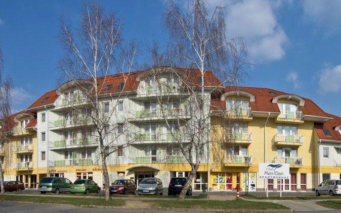 Club MenDan Apartmanház, Zalakaros