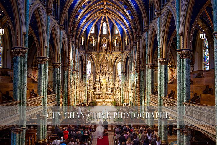Wedding-Church