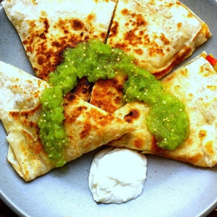 <p>Quesadillas get the fall treatment with this easy recipe. Roasted squash is combined with sauteed onions, garlic and jalapenos for a tex-mex twist on ro</p>