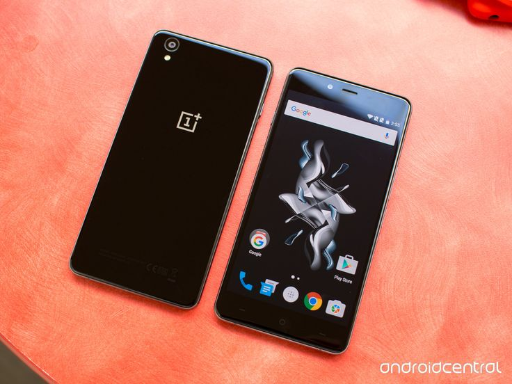 OnePlus X  Awesome Phones