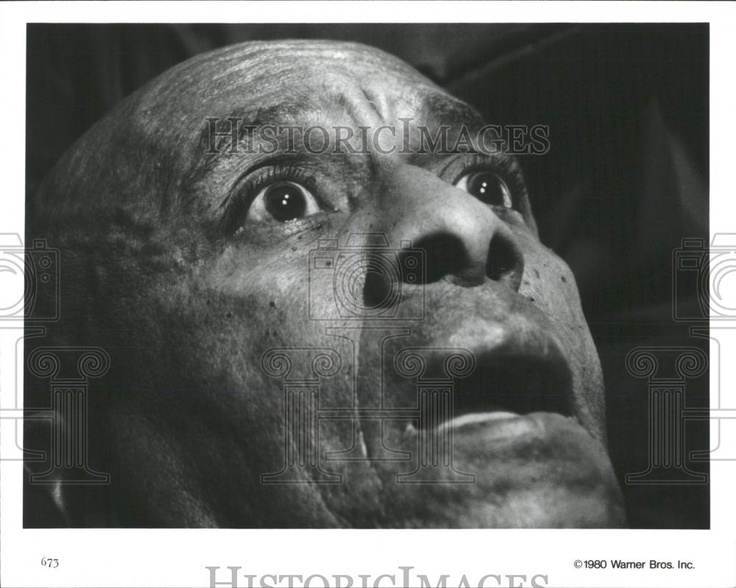 Scatman Crothers.