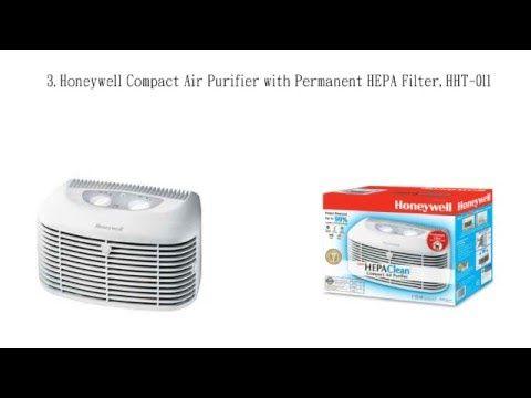 Best Honeywell Air Purifier Reviews 2016 Honeywell Hepa Air Purifier Rev...