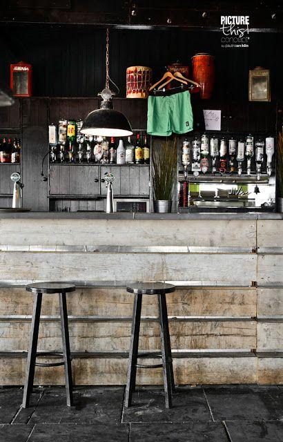 VM designblogg: Beach Bars