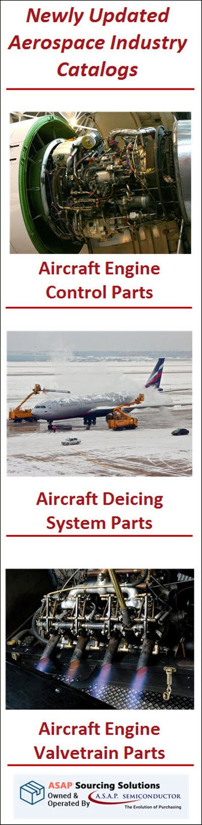 We've added new #Aviation industry catalog. . . Check this out today ! ! !