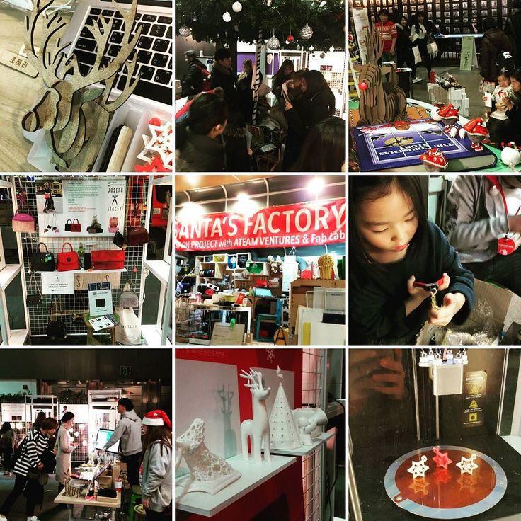 서울 디자인 페스티벌에 Ateam Ventures의 부스에서 당신을 만나기를 바랍니다! 함깨 정말 즐거운 시간을 보냈습니다. See y'all…