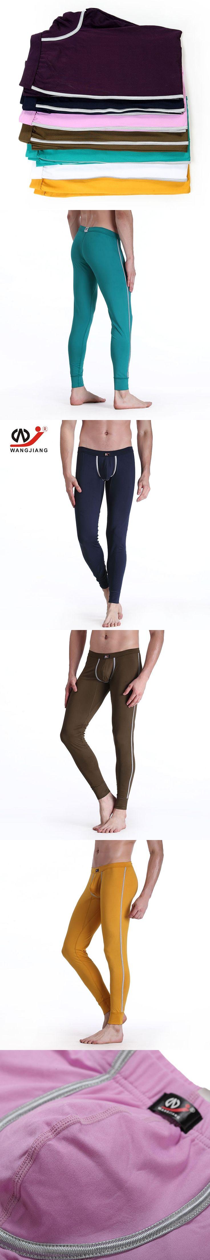 WJ Mens Compression Pants Joggers Pantalon Homme Compression Clothing Sweat Pants Cotton Leggings Men Compression Pants