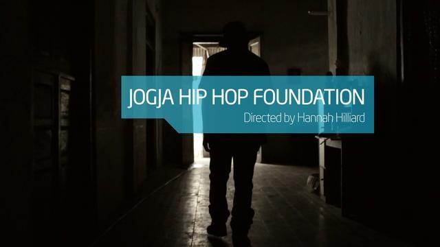 JOGJA HIP HOP FOUNDATION #JHF