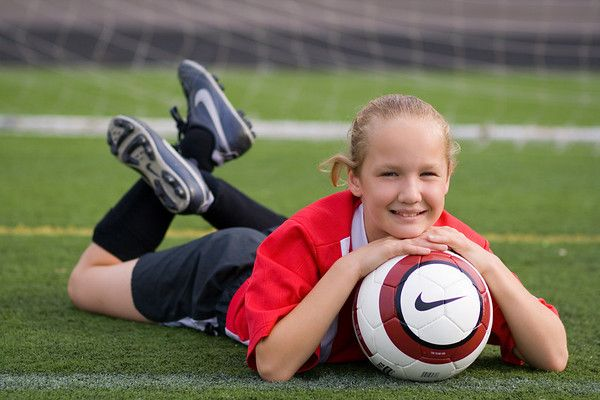 Soccer Photography Poses | U12 Girls Soccer - Digital Grin Photography Forum