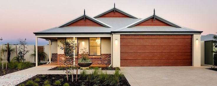 WA Housing Centre Display Homes The Naturaliste Visit Wwwlocalbuilderscom